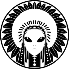 Indians + Aliens I (2013–2014)