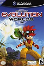 Primary image for Evolution Worlds