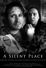 A Silent Place Poster