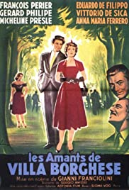 It Happened in the Park (1953) Poster - Movie Forum, Cast, Reviews