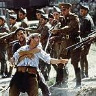 Ian Hart and Francesc Orella in Land and Freedom (1995)