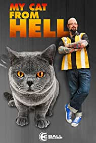 My Cat from Hell (2011)