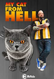 My Cat from Hell Poster