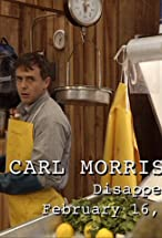Primary image for The New and Improved Carl Morrissey