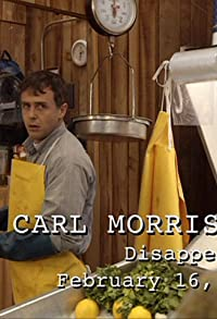 Primary photo for The New and Improved Carl Morrissey