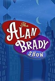 The Alan Brady Show Poster