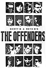 The Offenders Poster