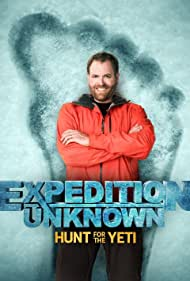 Expedition Unknown: Hunt for the Yeti (2016)