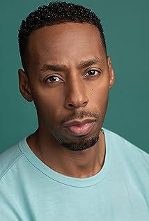 Michael Franklin Picture