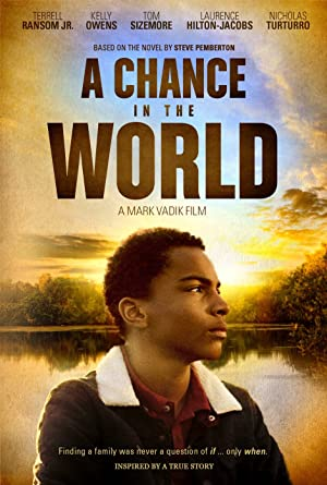 Where to stream A Chance in the World
