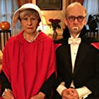 Tracey Ullman and Laurence Rickard in Tracey Ullman's Show (2016)