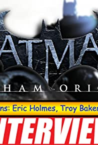 Primary photo for Batman Arkham Origins Special Edition
