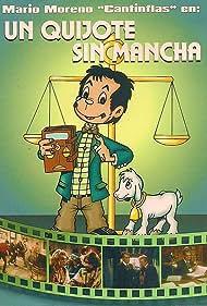 Un Quijote sin mancha (1969) Poster - Movie Forum, Cast, Reviews