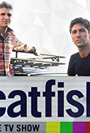 Catfish: The After Show - Dorion and Jeszica/Alexis Poster