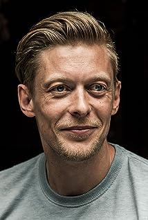 Paul Trewartha Picture
