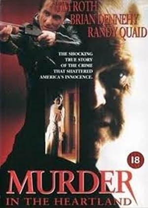 Where to stream Murder in the Heartland