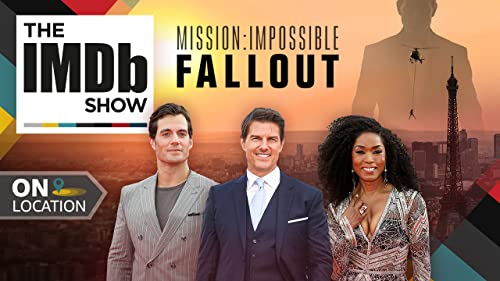 The Most Exciting Thing About 'Mission: Impossible - Fallout'