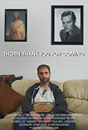Thorn, Thank You for Coming Poster