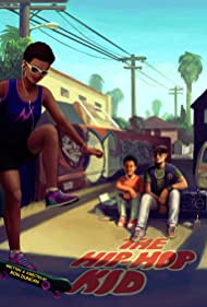 Salina Marie Carter in The Hip-Hop Kid (2018)
