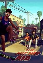 The Hip-Hop Kid
