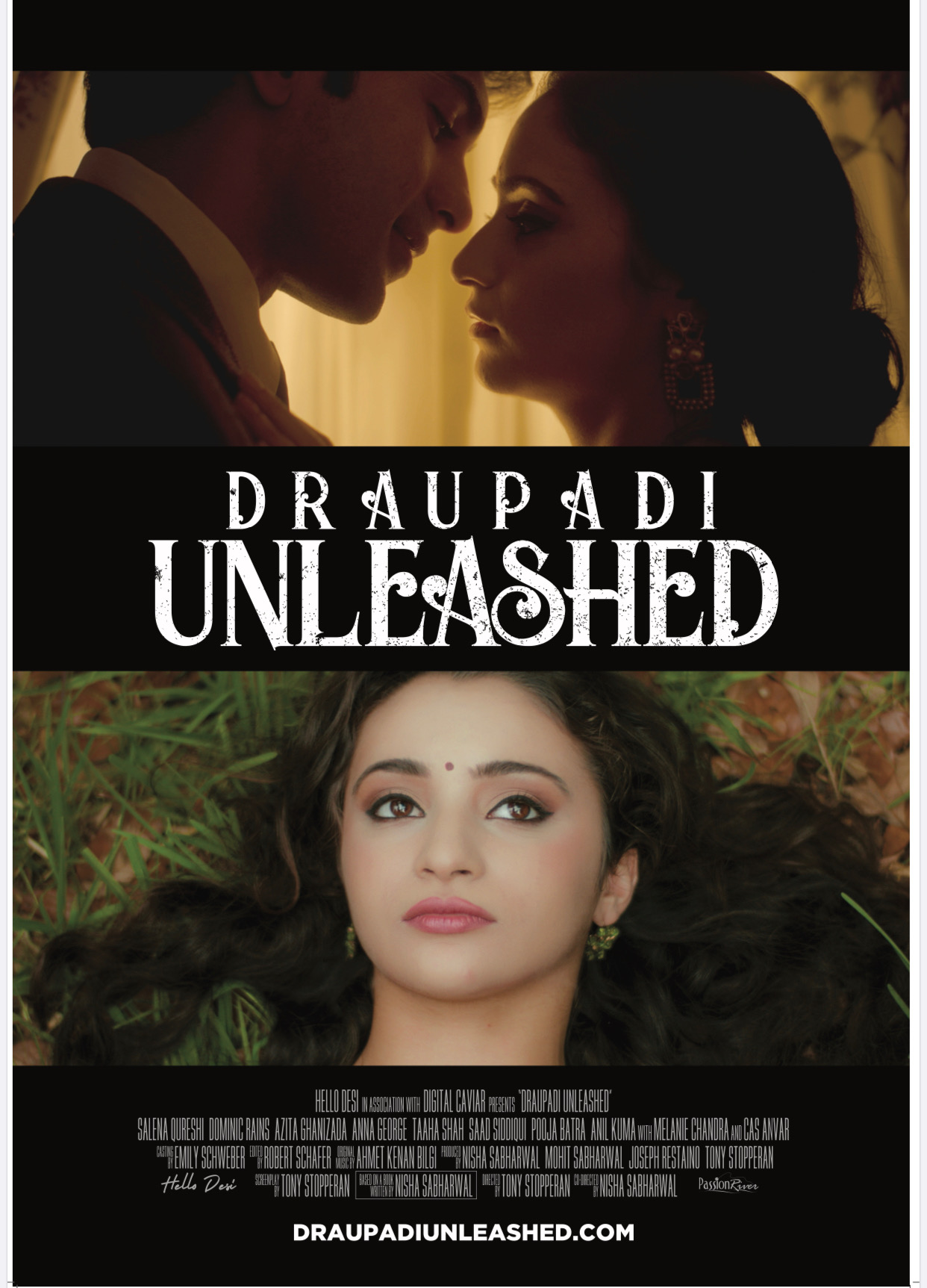 Draupadi Unleashed (2019) - IMDb