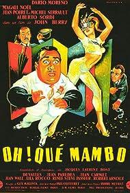 Oh! Qué mambo (1959)