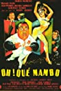 Oh! Qué mambo (1959) Poster