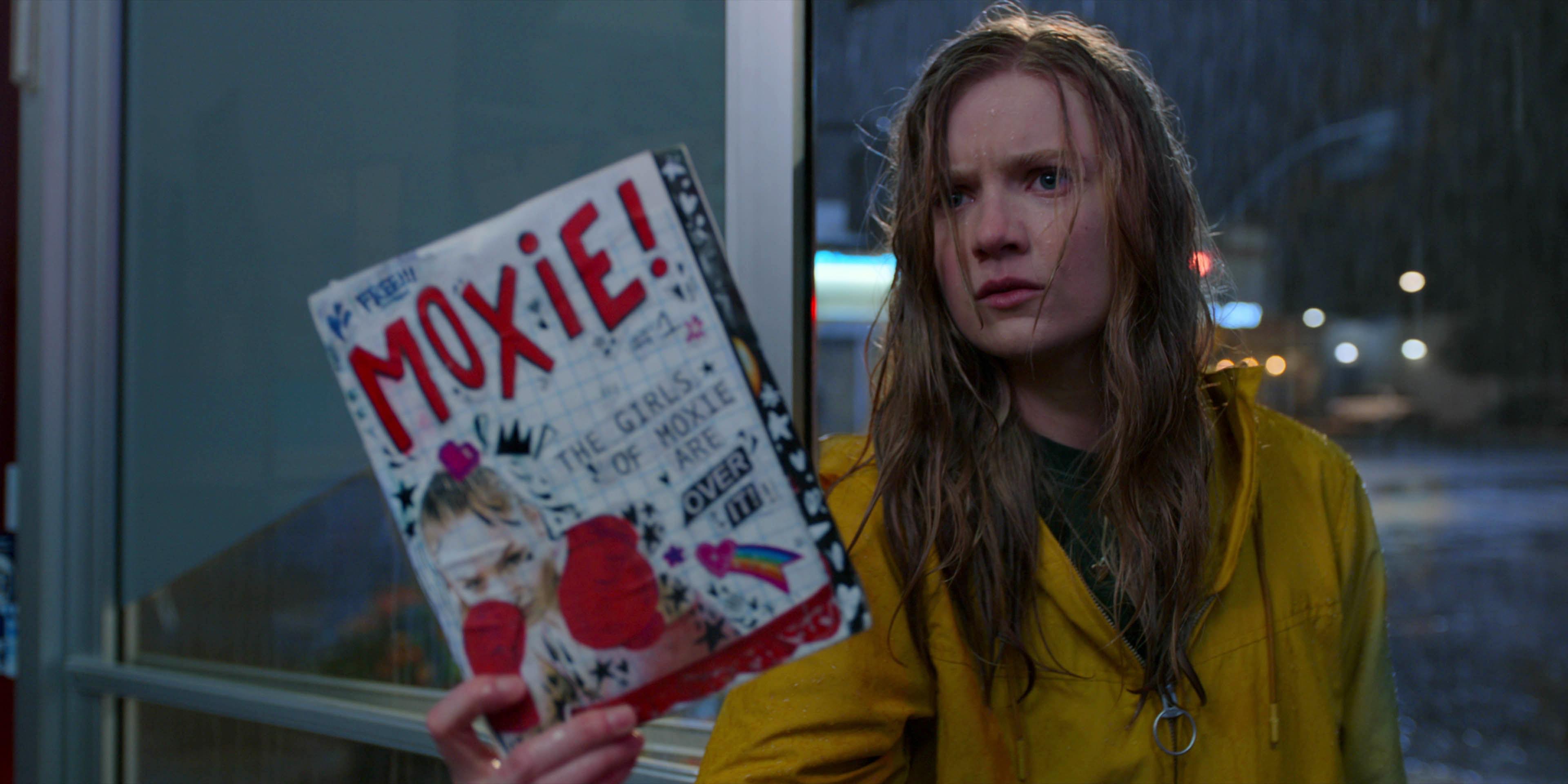 ταινίες του Netflix
