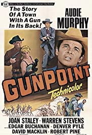 Gunpoint (1966) Poster - Movie Forum, Cast, Reviews