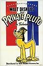 Private Pluto (1943) Poster