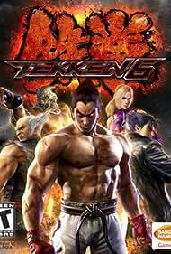 Tekken 6 (2007)