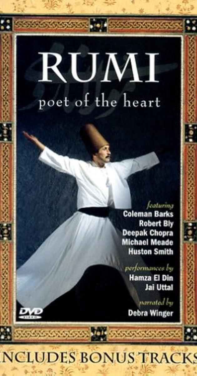 Rumi Poet Of The Heart 1998 Imdb