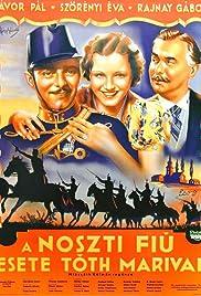 Boy, the Noszty Poster