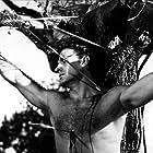 Massimo Girotti in Fabiola (1949)
