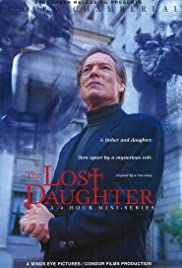 The Lost Daughter Poster