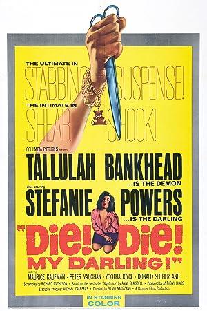 Die! Die! My Darling! (1965)