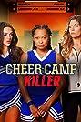 Cheer Camp Killer (2020) Poster