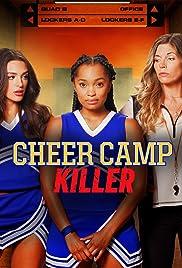 Cheer Camp Killer Poster