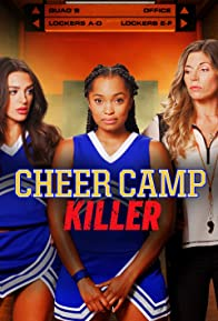 Primary photo for Cheer Camp Killer