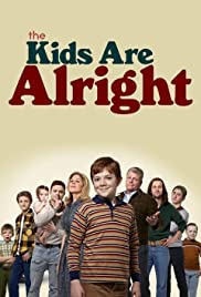 Image result for the kids are alright