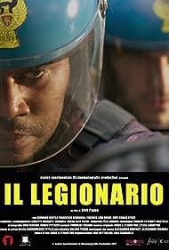 Il legionario (2021)