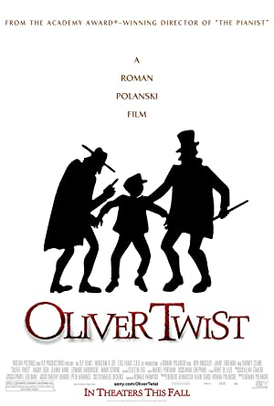 Movie Oliver Twist (2005)