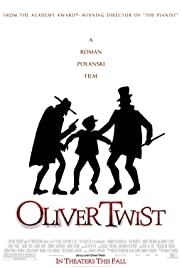 Oliver Twist (2005) Poster - Movie Forum, Cast, Reviews