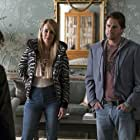 Sarah Paulson, Luke Wilson, and Oakes Fegley in The Goldfinch (2019)