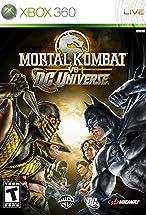 Primary image for Mortal Kombat vs. DC Universe