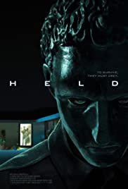 Held Poster