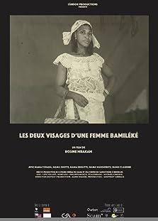 Two Faces of a Bamiléké Woman, The (2018) (2018)
