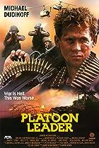 Platoon Leader (1988) Poster