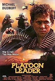 Platoon Leader(1988) Poster - Movie Forum, Cast, Reviews