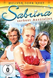 Sabrina, Down Under Poster